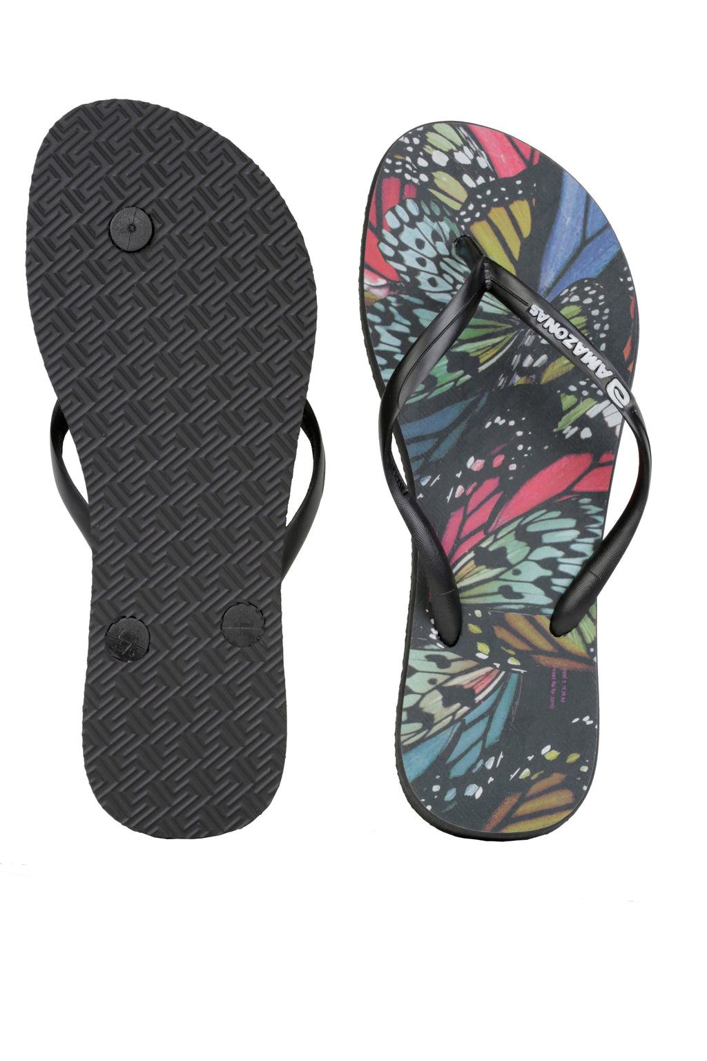 Amazonas Enjoy - Black & Multi