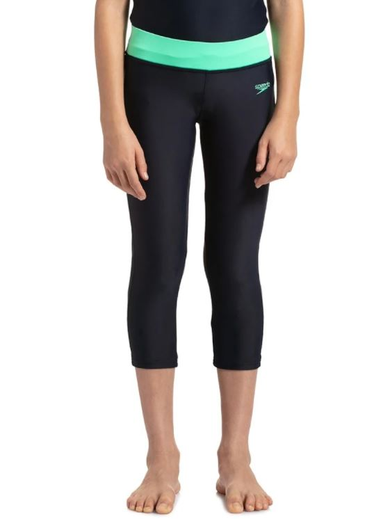 Speedo Active Swim Capri - Jr