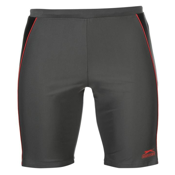 Slazenger Swimming Jammers I Swim Shorts For Men At The Beach Company