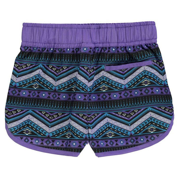 Hot Tuna Dolphin Shorts Purple