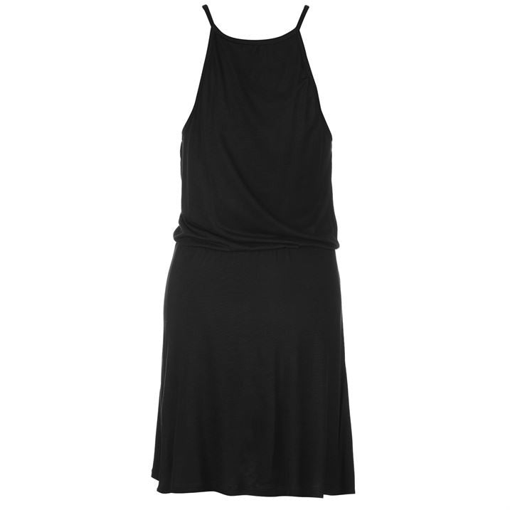 Ocean Pacific Strappy Jersey Dress (XS Only)