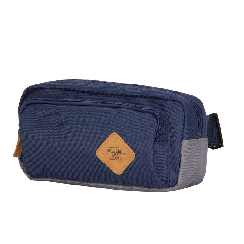 SoulCal Signature Bum Bag