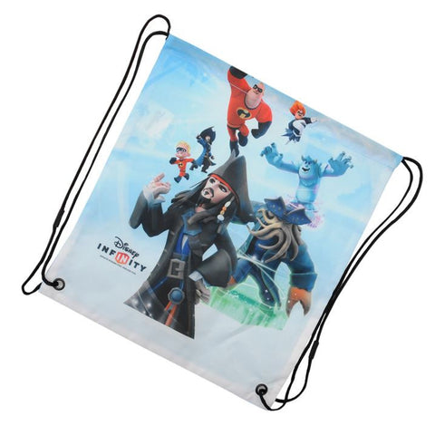 Disney Infinity Swimming Bag