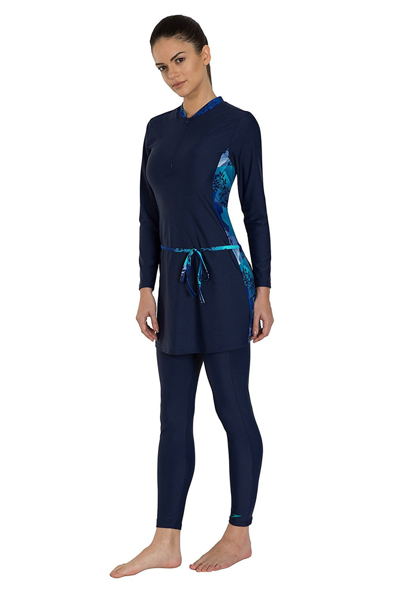 Speedo Female 2 piece Full Bodysuit