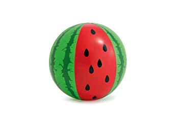 Watermelon Beach Ball 42""