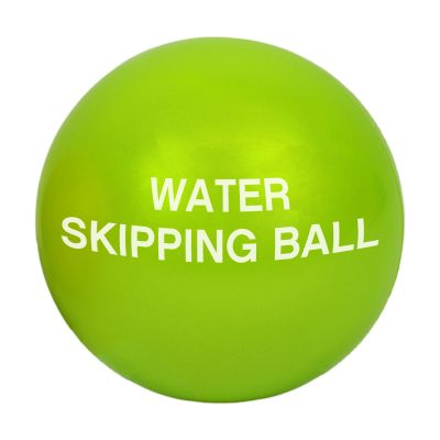 Water Skipping Ball