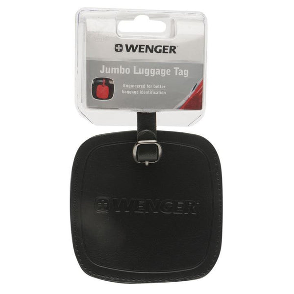 Wenger Jumbo Luggage Tag