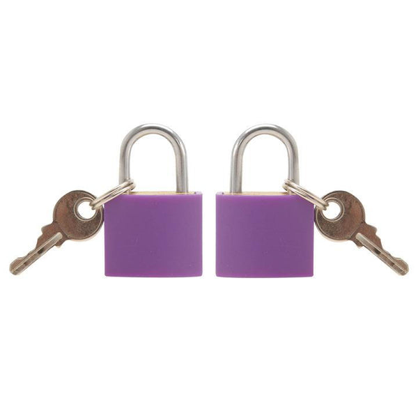 Dunlop Key Locks (Pack Of 2)