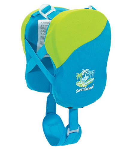 Aqua Leisure Boys' Foam Pad Trainer Vest