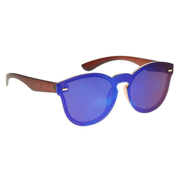 Pulp Hipster Mirror Sunglasses