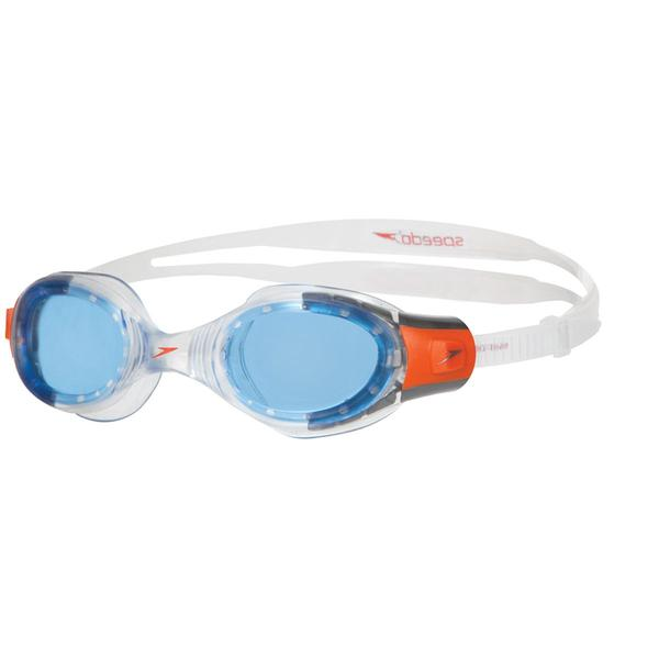 Speedo Clear Futura BioFUSE Swim Goggles Jr
