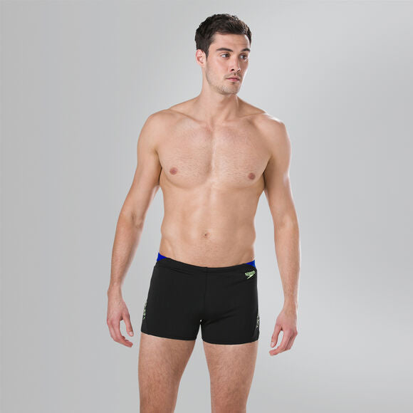 Speedo Boom Splice Aquashort