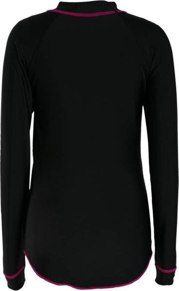 Speedo Long Sleeves Rashguard - Jr