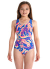 Speedo Flamingo Island Allover SplashBack