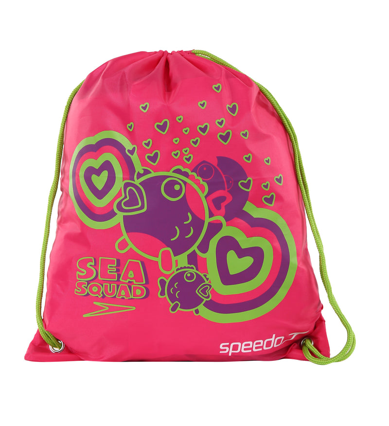 Speedo Sea Squad Swim Bag Set
