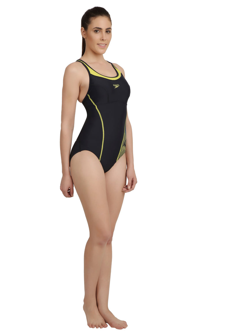 Speedo Fit Racerback