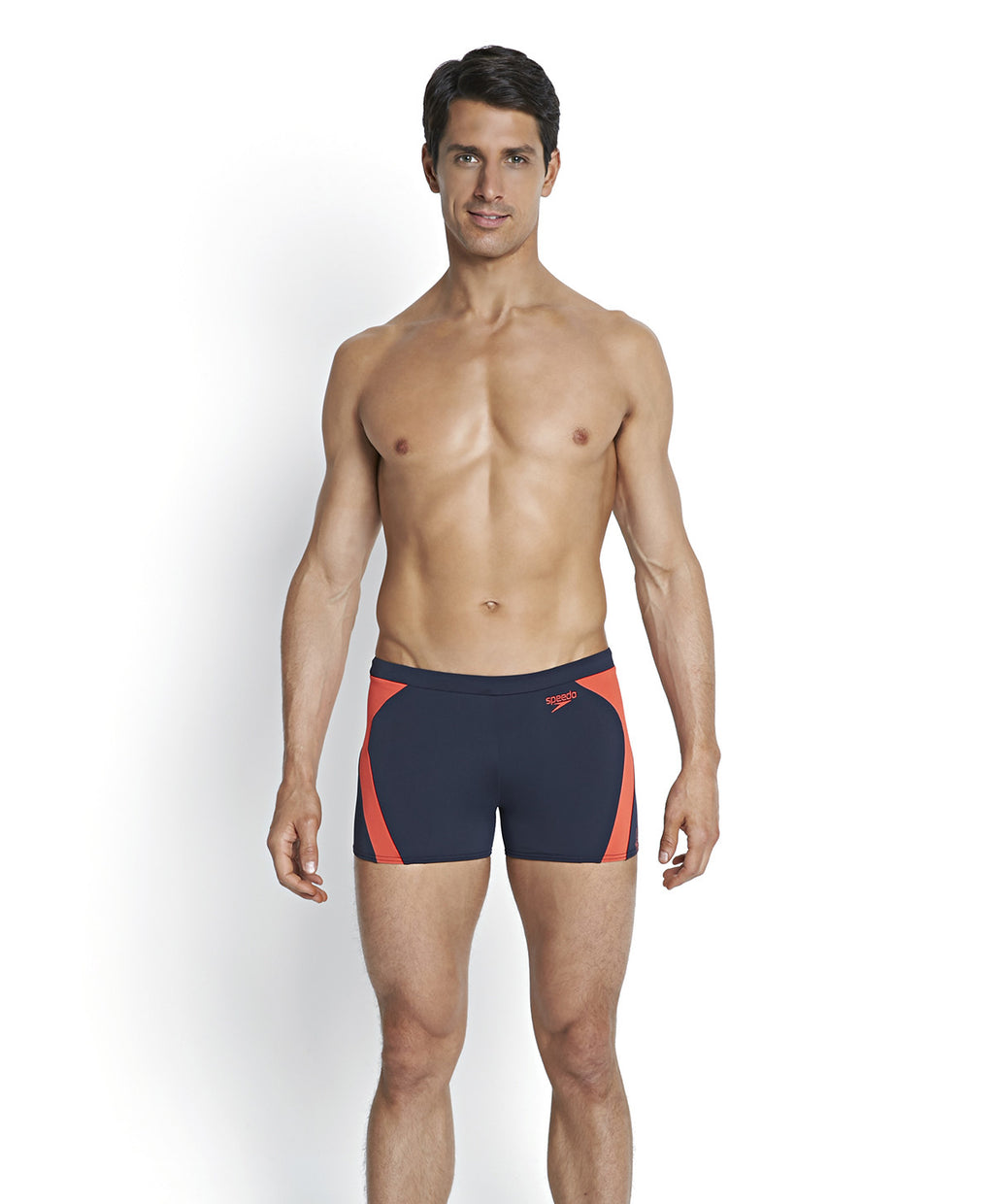 Speedo Graphic Splice Jammer (38 Only)