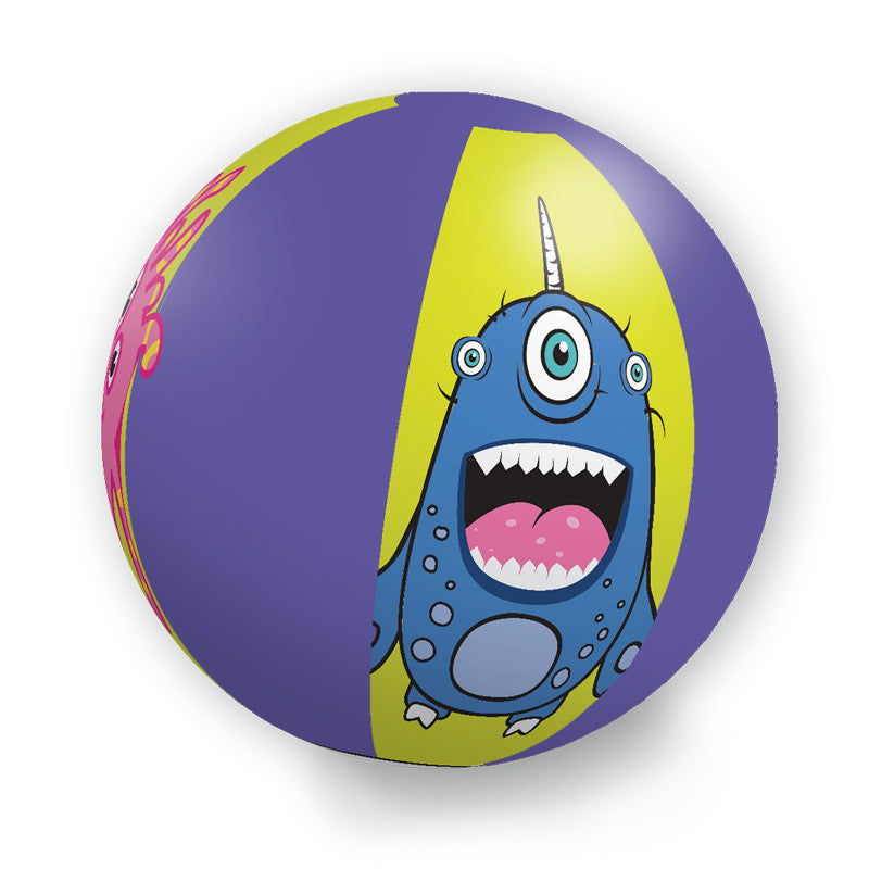 "24"" Alien Play Ball"
