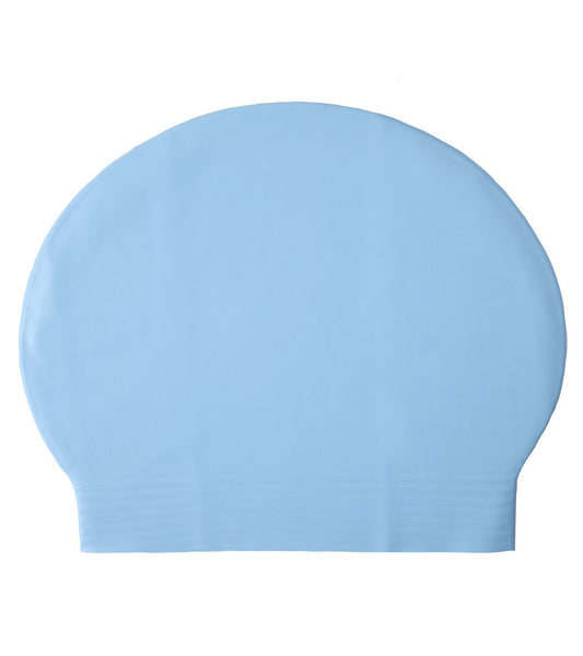 Sporti Latex Swim Cap Kids