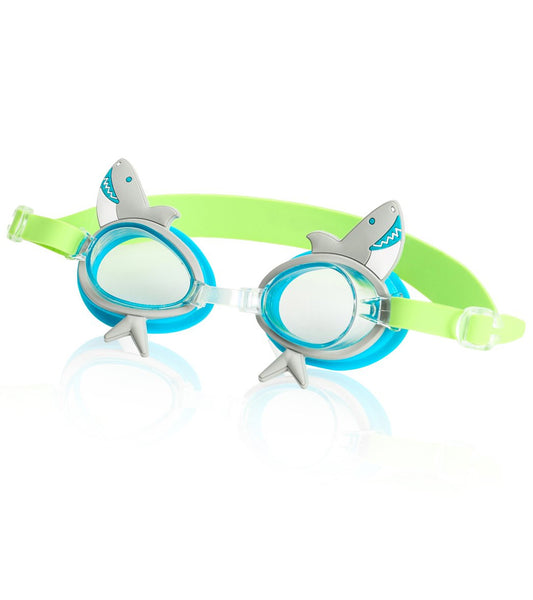 Sporti Antifog Shark Jr. Goggles