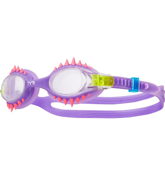 TYR Kids' Swimple Spikes Goggle