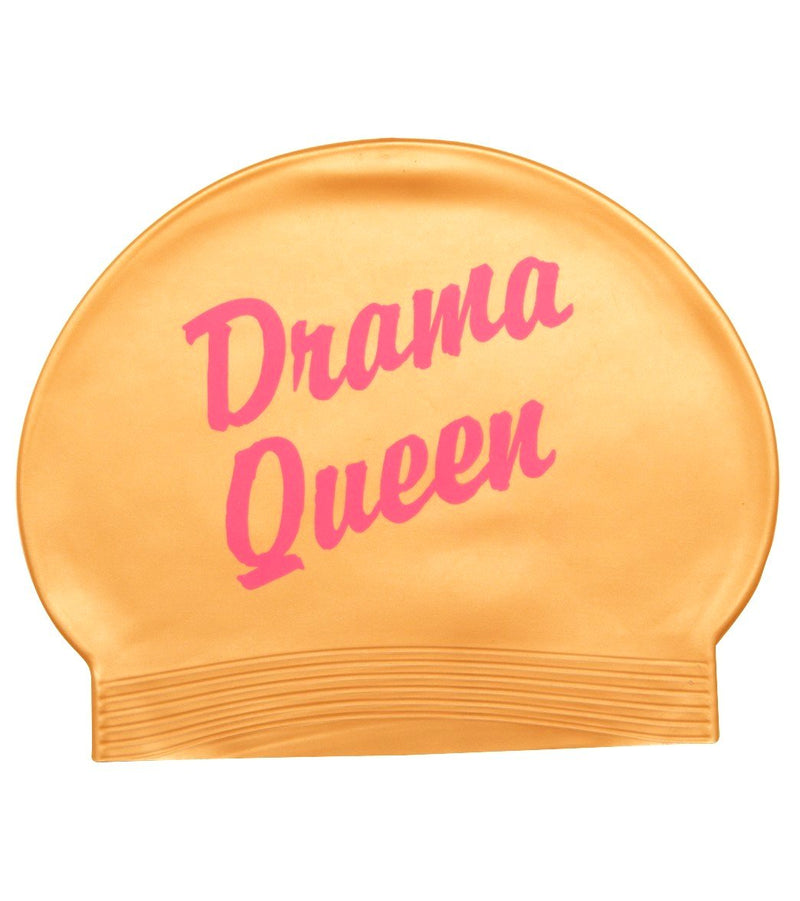 Drama Queen Swim Cap
