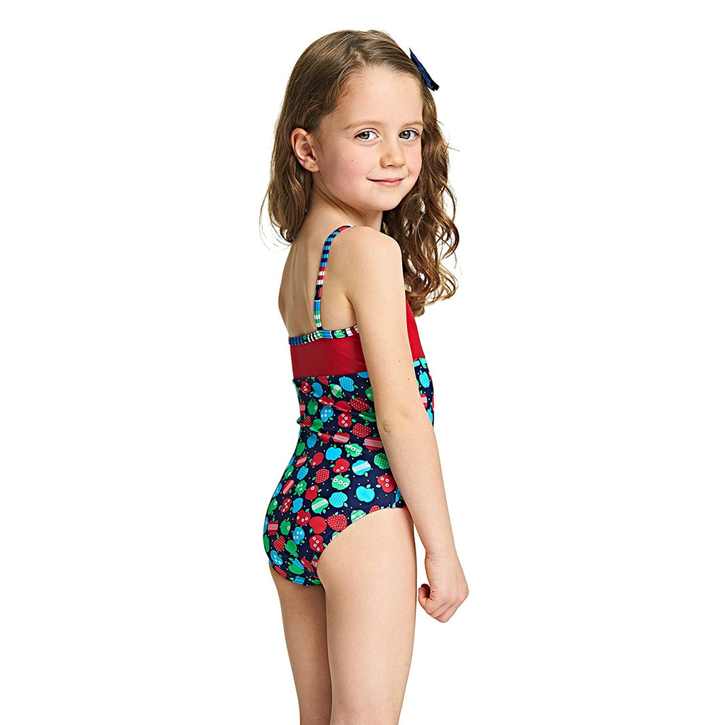 Zoggs Appletizer Classic Back Swimsuit