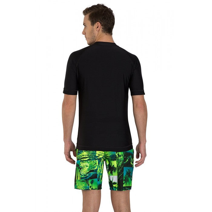 Speedo Mens Swim Rashguard (Size 48 Only)