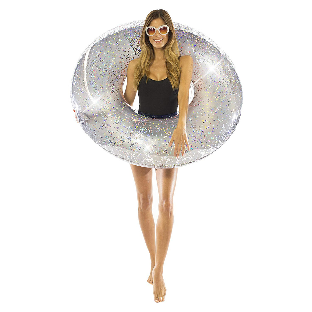 Sparkle Pool Float - The Beach Company India Online