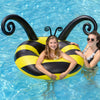 Shop Pool Floats Online - The Beach Company - Bumble Bee FLoat