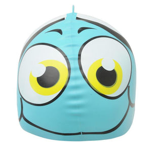 Kids Fun Silicone Cap