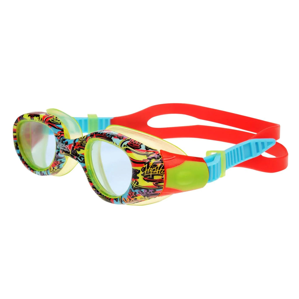 Zoggs Little Comet Swimming Goggles Jr