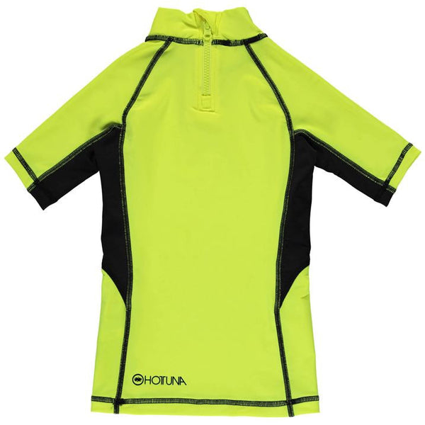 Hot Tuna Rash Vest Infant (Size 3-6yrs Only)