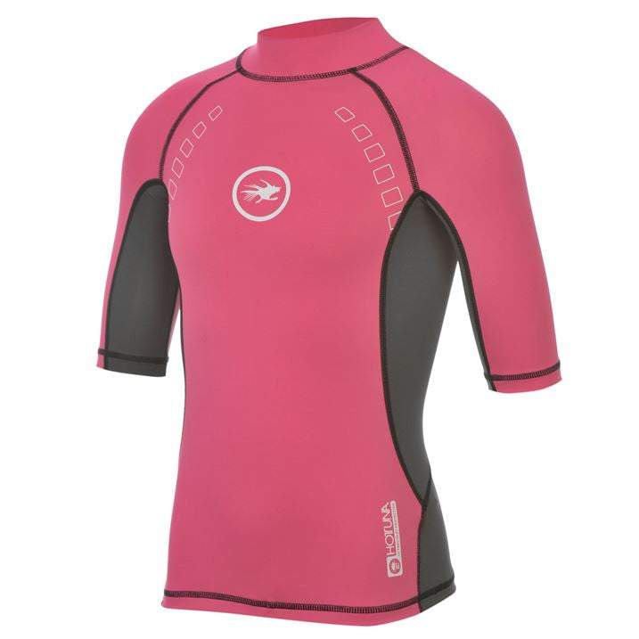 Hot Tuna Rash Vest Girls