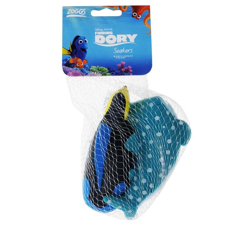 Zoggs Finding Dory Soakers