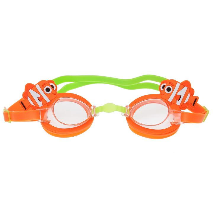 Zoggs Adjustable Character Goggles