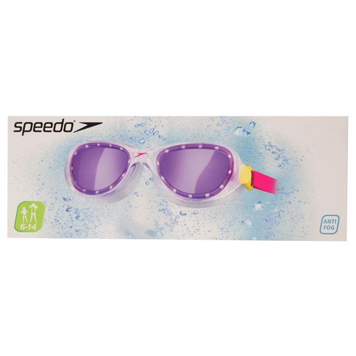 Speedo Classic Swimming Goggles Juniors
