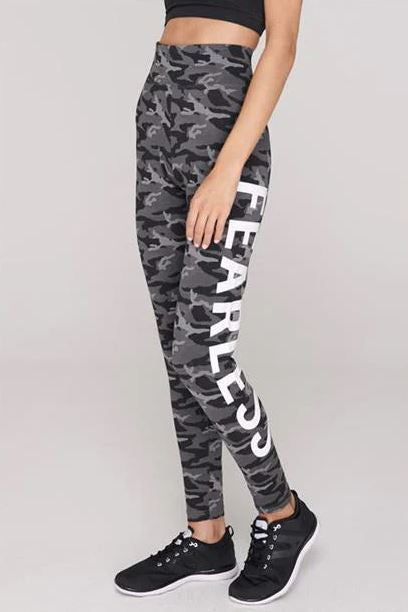 All Over Print Leggings