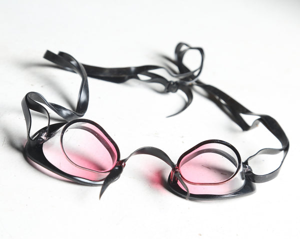 Turbo Grenoble Goggles Pink