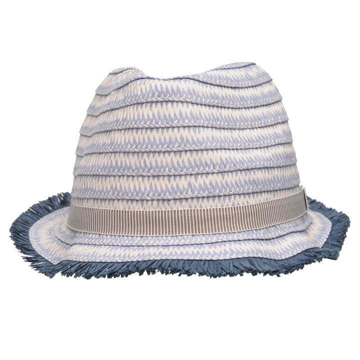 Essentials Trilby Hat for Girls