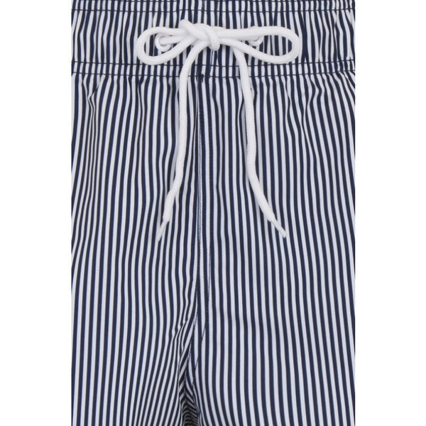 Pin Striped Swim Shorts (S & XL Only)