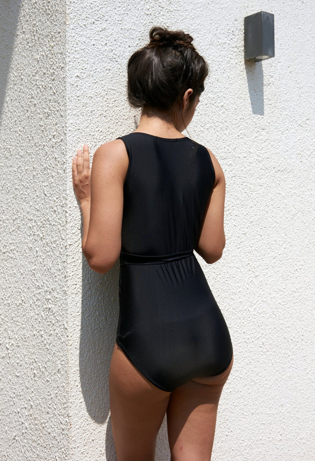 Aiden Wrap Around One Piece