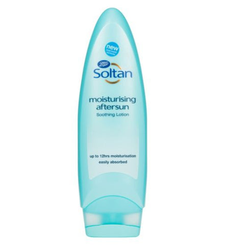 Moisturising Aftersun 200ml