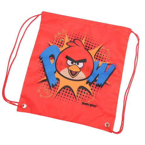 Angry Birds Beach Bag Kids