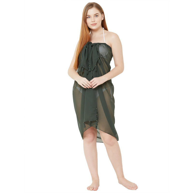 Shop sarongs and pareos online The Beach Company