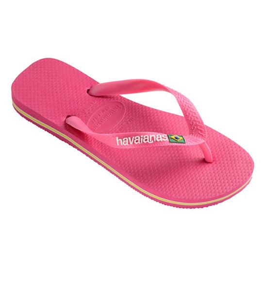 Brasil Logo by Havaianas (2 Colors)