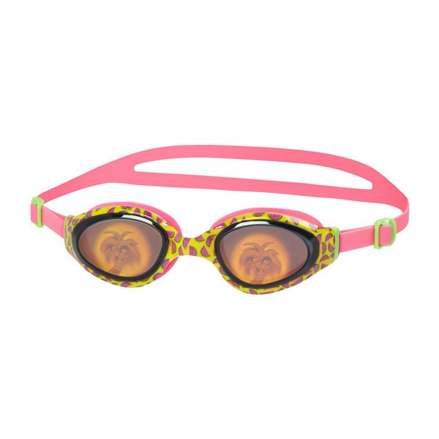 Speedo Holowonder Swimming Goggles Junior Girls
