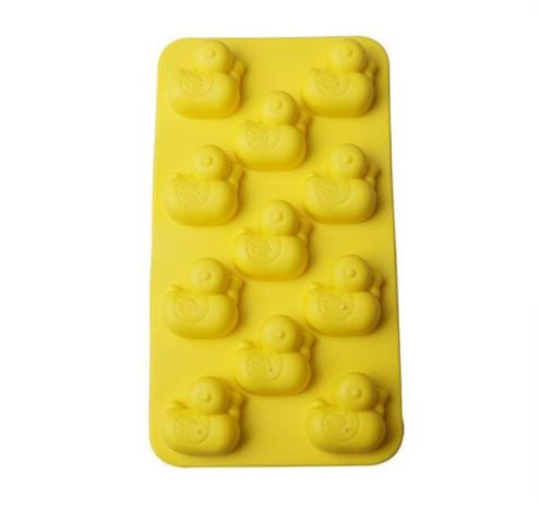 Duck Ice Trays (Pack Of 2)