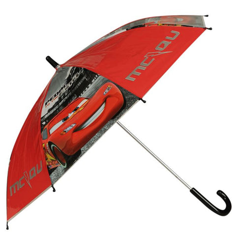 Cars Umbrella Kids