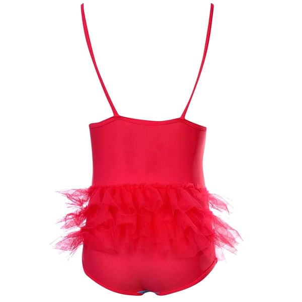 Disney Princess Swimsuit (2-3yrs Only)